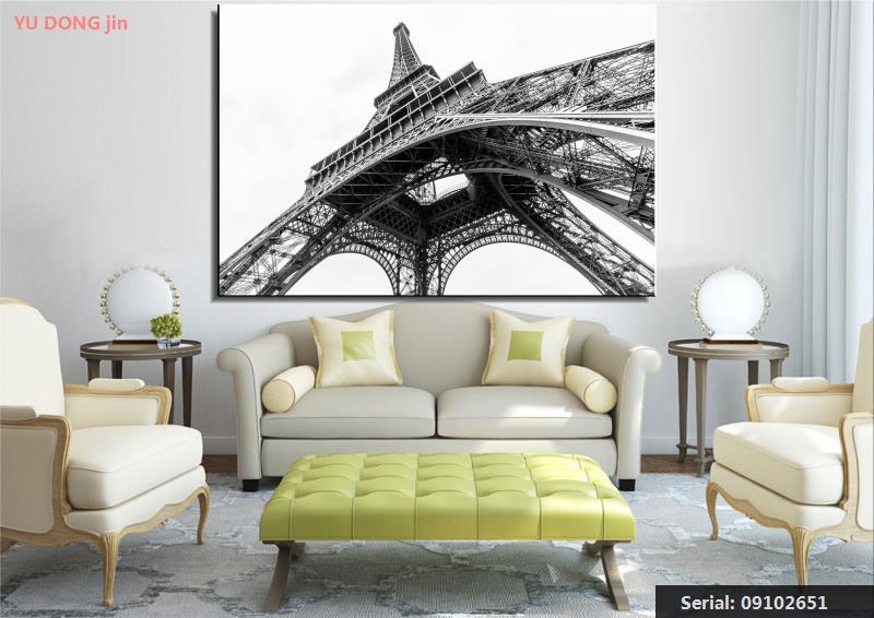 탑 생활 현대 유화 그리기 아트 스프레이 프레임이없는 캔버스 왁스 그림 철 기술 에어 브러쉬 09102651