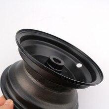 6-дюймовые диски хорошего качества aluminue ATV 145/70-6 ATV передние шины диски внедорожников, ступица колеса
