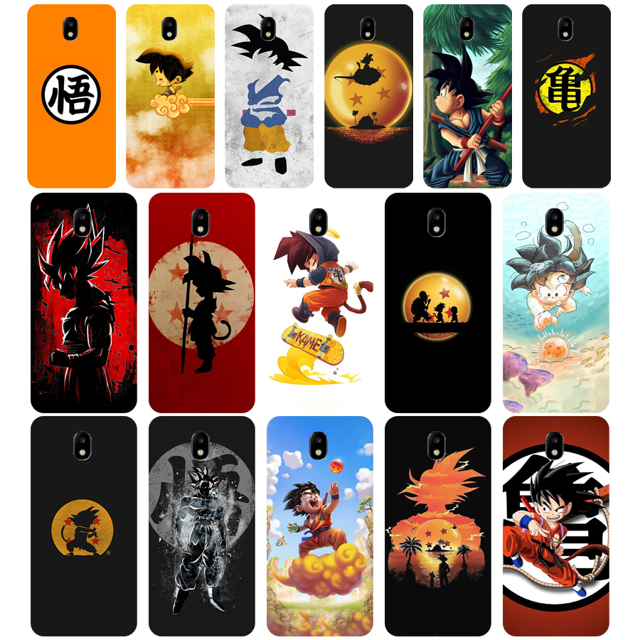 Cellphones & Telecommunications Kind-Hearted 114we Dragon Ball Origin Soft Silicone Tpu Cover Phone Case For Samsung J3 J5 J7 2015 2016 2017 J330 J2 J4 Prime J4 J6 Plus 2018 Street Price