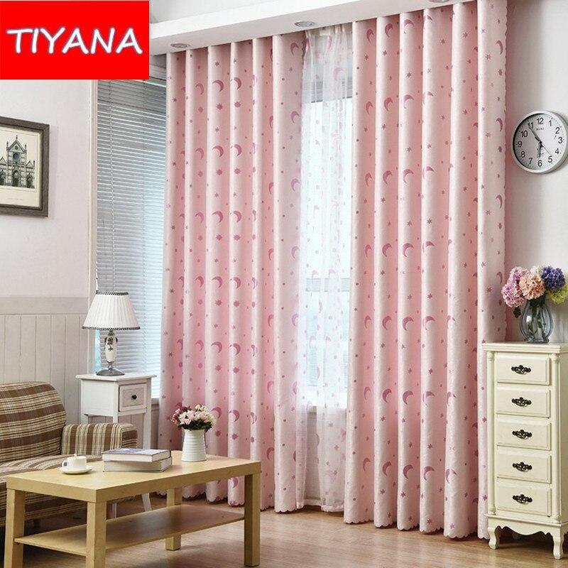 Cortinas Dormitorio Nia Trendy Bordado Cortinas Sala De Nios - Cortinas-dormitorio-nia