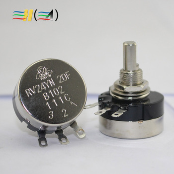 Game Machine Touring racing Simulator Potentiometer B102 1K potentiometer