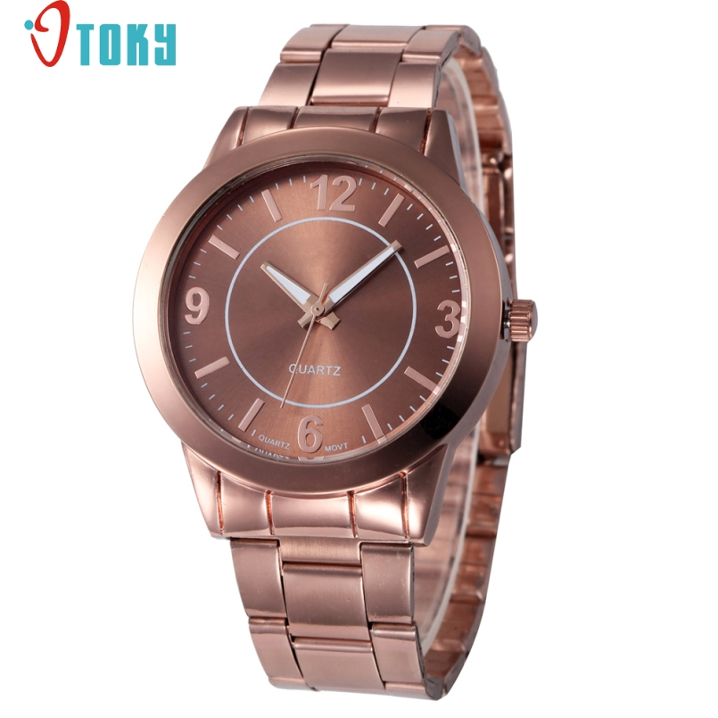 Excellent Quality OTOKY Brand Luxury Women Bracelet Watches Fashion Women Dress Wristwatch Ladies Business Quartz Sport Watch торшер arm219 11 g maytoni page 10