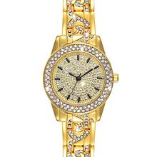 Original Brand Watch Quartz Ladies Gold Fashion Wrist Watches Diamond Stainless Steel Women Wristwatch Girls Female Clock Hours lasperal cute colorful owl dial women s watches with stainless steel slim trap fashion wrist watch women girls quartz clock