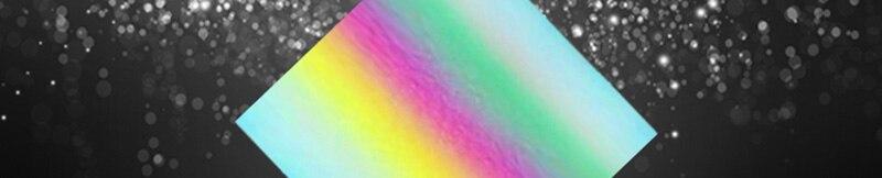 Ultra Präzision Nano Gravur Pet Trasmission Beugungsgitter F Lehre Spektrale Zersetzung Precision Component Erkennen Optische Instrumente