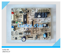 95% new for Haier Air conditioning computer board circuit board  KF-120LW/L 0010451123 good working