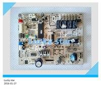 95% novo para haier ar condicionado placa de circuito computador KF-120LW/l 0010451123 bom trabalho