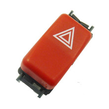 Warning Emergency Hazard Light Flasher Switch 1248200110 For Mercedes Benz W124 W201 W202 500E 300CE 400E 190E 300D E320
