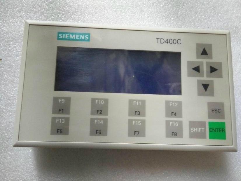 TD200  6ES7 272-0AA30/20-0YA0  used in good condition 3rw3036 1ab04 22kw 400v used in good condition