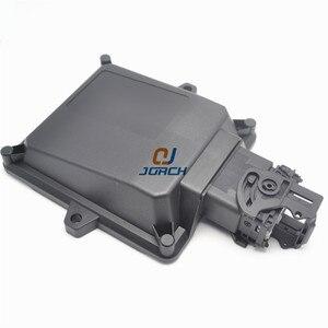 Image 2 - 1 Bộ Bộ Dụng Cụ Ô Tô Nhựa 48 Pin Cách ECU Kèm Hộp Với Molex Đầu Kết Nối