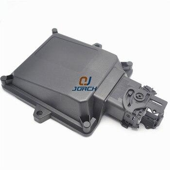 1 Takım Kitleri Otomotiv Plastik 48 Pin Yolu Ecu Muhafaza Kutusu Molex Konnektörleri Ile