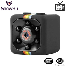 SnowHu Newest M4 Mini camera HD 1080P Camera Night Vision Mini Camcorder Micro Cameras Action Camera DV Video voice Recorder(China)