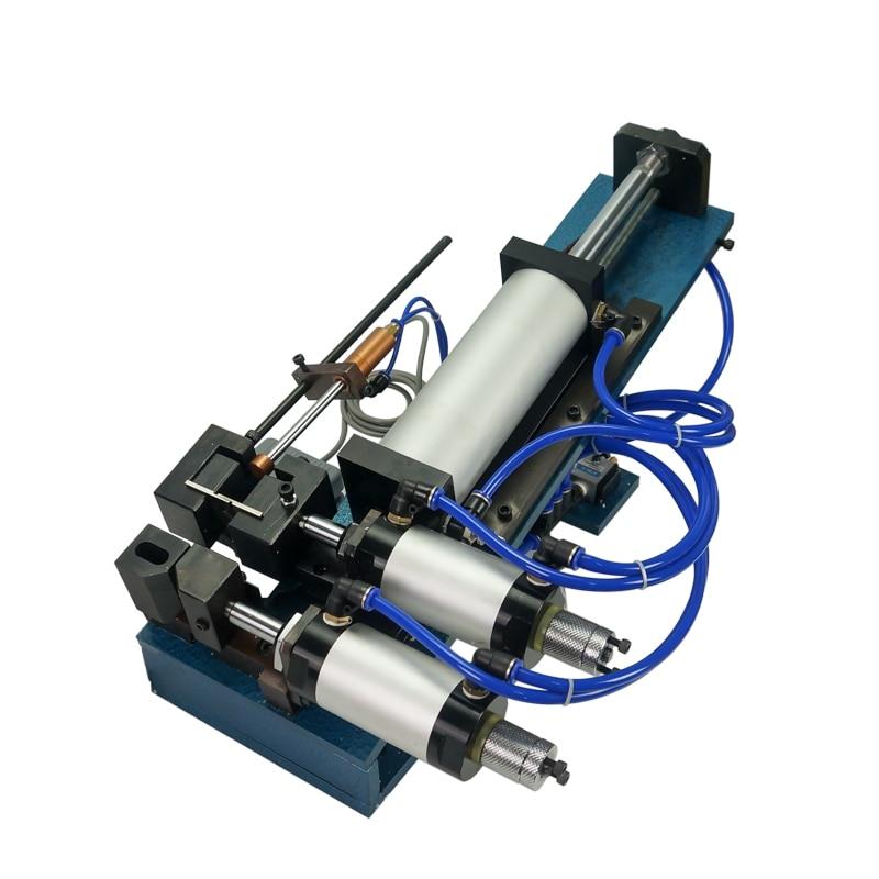 Pneumatic Wire Stripping Machine(4)