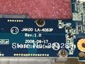 Jak00 la-4083p disponível brand new frete grátis 507170-001 para hp pavilion dv7 laptop motherboard placa mãe