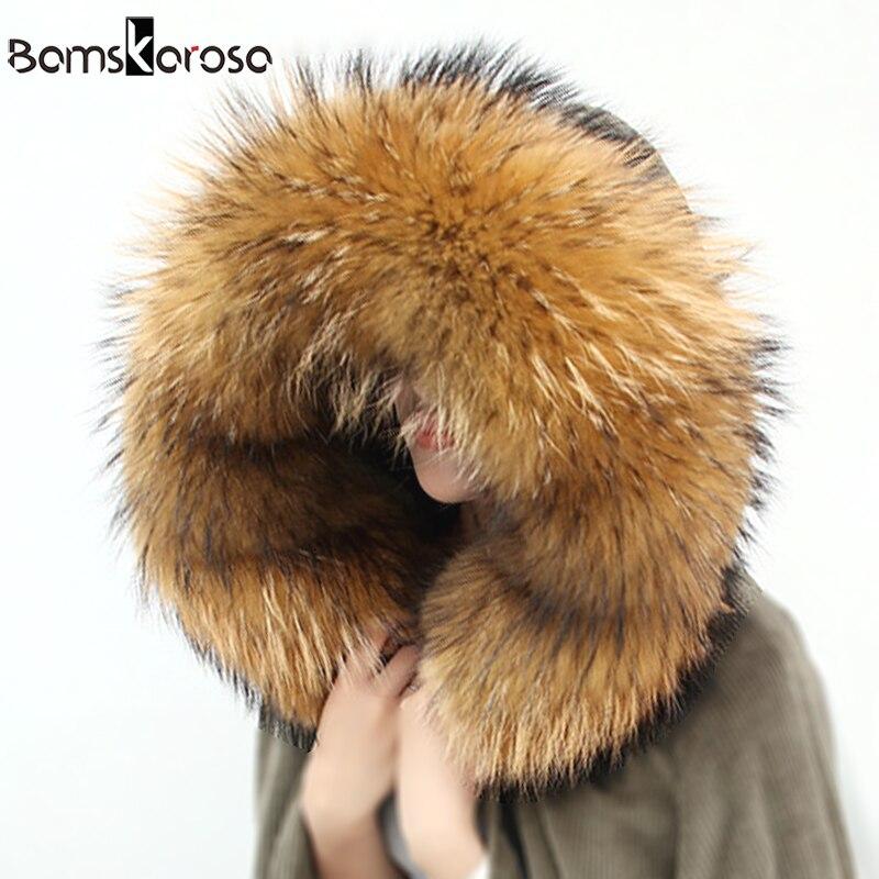 kurtka zimowa z osłona szalika
