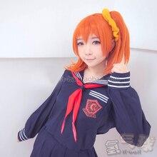Fate Grand Order Fujimaru Ritsuka Female Sailor Uniform Cosp