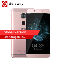 Global Version Letv LeEco Le 2 X526 Mobile Phone 3GB RAM 32GB Snapdragon 652 Octa Core 5.5″ FHD 16MP Camera 3000mAh Battery