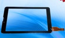 """Nuevo Para 7 """"Beeline Tab 2 TABLET Capacitiva pantalla táctil digitalizador del Sensor de Cristal de reemplazo Envío Gratis"""