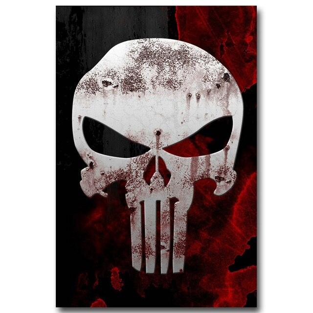 Punisher Art — Steemit