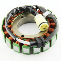Motorcycle Ignition Magneto Stator Coil for Kawasaki VN1500 Drifter 1999 2000 Magneto Edition Engine Stator Generator Coil