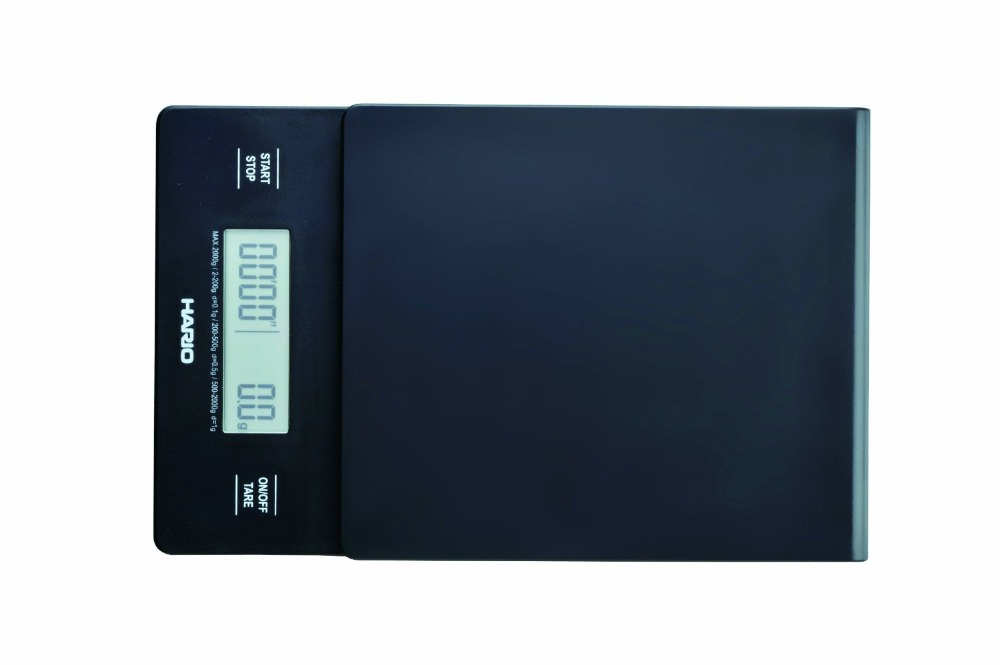 FeiC 1 шт. Hario V60 VST 2000B умные цифровые кухонные весы 2000 г/0,1 г для мера для кофе, выпечки, приготовления пищи для бариста