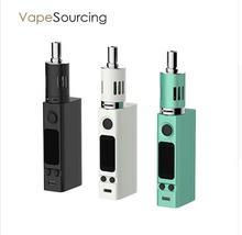 The Newest Joyetech eVic VTC Mini Full Kit 60w TC Mod eVic VTC Mini 100% original Electronic Cigarette