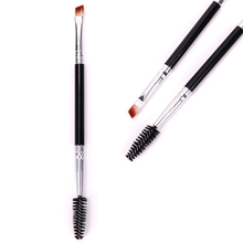 Brushes for Makeup Eyebrow Brush Comb Spoolie Beauty Essentials Blending Eye