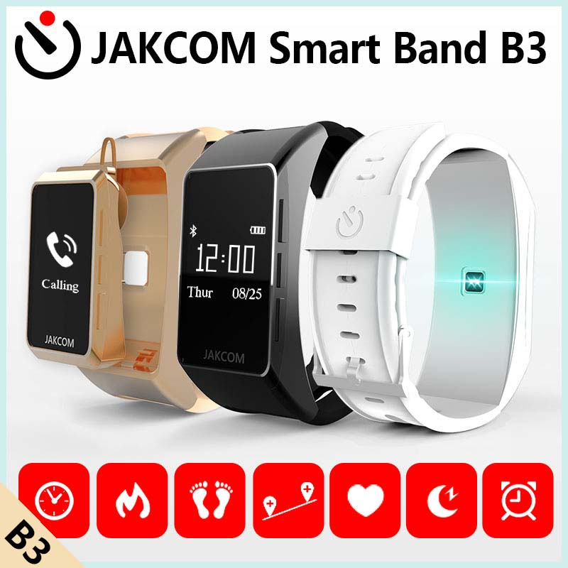 Jakcom B3 Smart Band New Product Of Smart Electronics Accessories As Fenix3 For Asus Zenwatch 2 For Xiaomi Strap