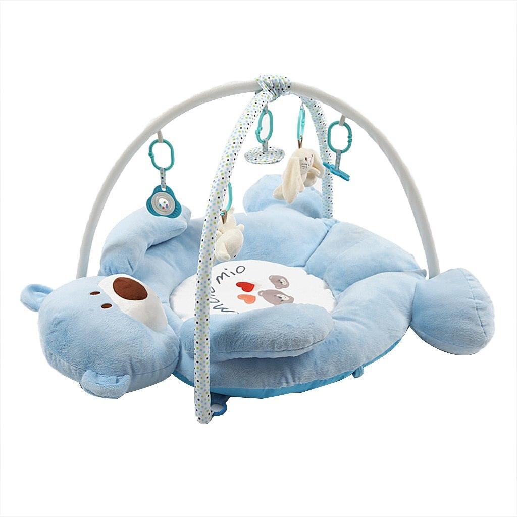 Nouveau-né bébé tapis de jeu doux lit matelas dormir ramper tapis coussin de sol tapis tapis tapis de jeu jouet éducatif cadeau enfant en bas âge
