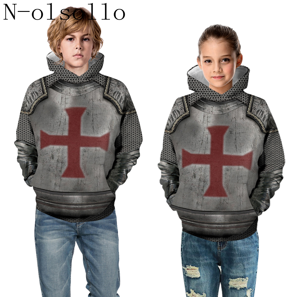 N-olso Polyester/Spandex Household Matching Outfits Gothic Cranium Informal Hoodies Sweatshirts Hooded Pullovers With Pockets Tracksuit Matching Household Outfits, Low-cost Matching Household Outfits, N olso Polyester/Spandex Household Matching Outfits Gothic...