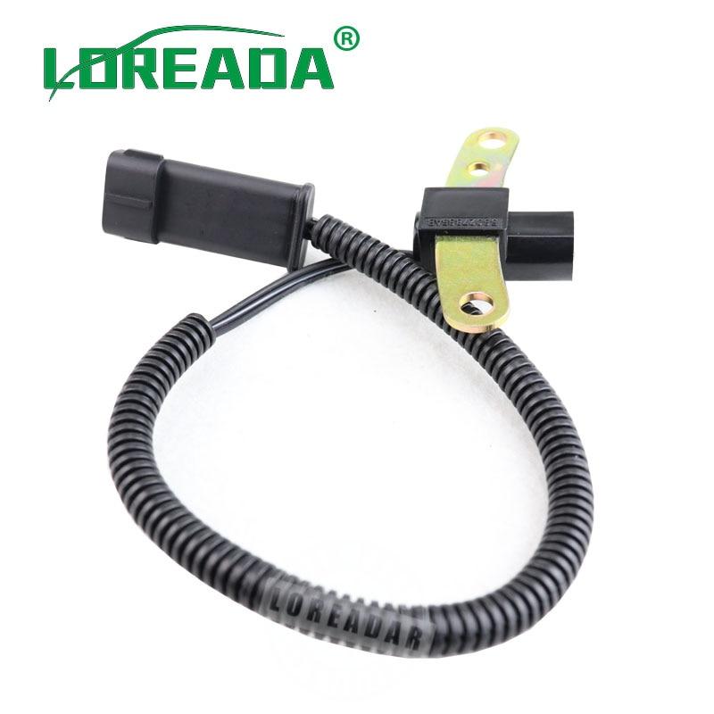 Crankshaft Position Sensor Replacement Jeep Wrangler: LOREADA Crankshaft Position Sensor Pulse For Jeep Cherokee