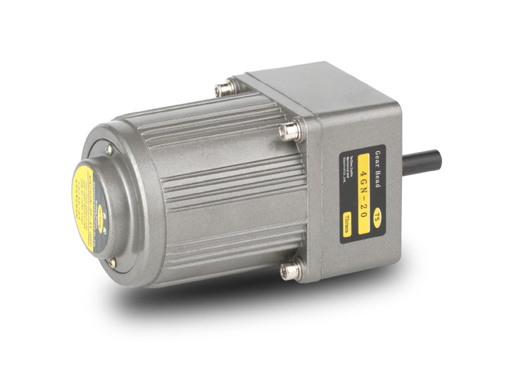цена на Geared motor 25W miniature AC asynchronous gear speed control fixed speed reversible control motor 220V380V