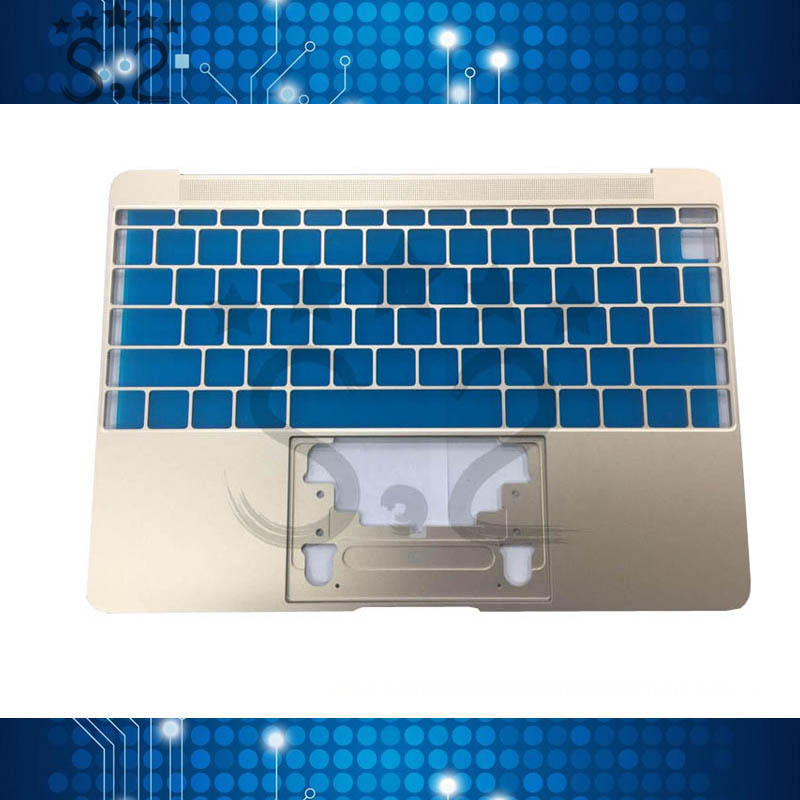 OLOEY A1534 US Top Upper Case For Macbook 2016 YearOLOEY A1534 US Top Upper Case For Macbook 2016 Year