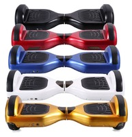 Hoverboard Electric Self Balancing Smart Scooter Unicycle 2 Wheels 6 5 W Bag