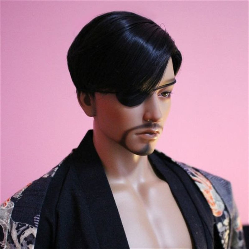New Iplehouse IP Eid Bichun Bjd Sd Doll 1/3 Body Model  Boys High Quality Resin Toys Free Eyes  Shop