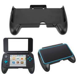 Newst Gamepad HandGrip Stand Joypad Bracket Holder Hand Grip Protective Support Case for Nintend NEW 2DS LL 2DS XL Console