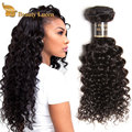Beauty Lueen Hair Brazilian Kinky Curly Virgin Hair 3 Bundle Deals For Black Woman Curly Brazilian Hair Extensions No Splits