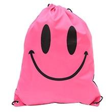 Lightweight Storage Backpack Outdoor Swimming Waterproof Bag Camping Rafting Storage Tote Bags Cute Image Hot Promotion