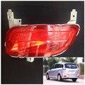 Melhor Qualidade Luzes luz de Nevoeiro Traseiro Externo Pára Refletor Da Lâmpada Para Mazda 5 OEM: CD85-51-660/CD85-51-650