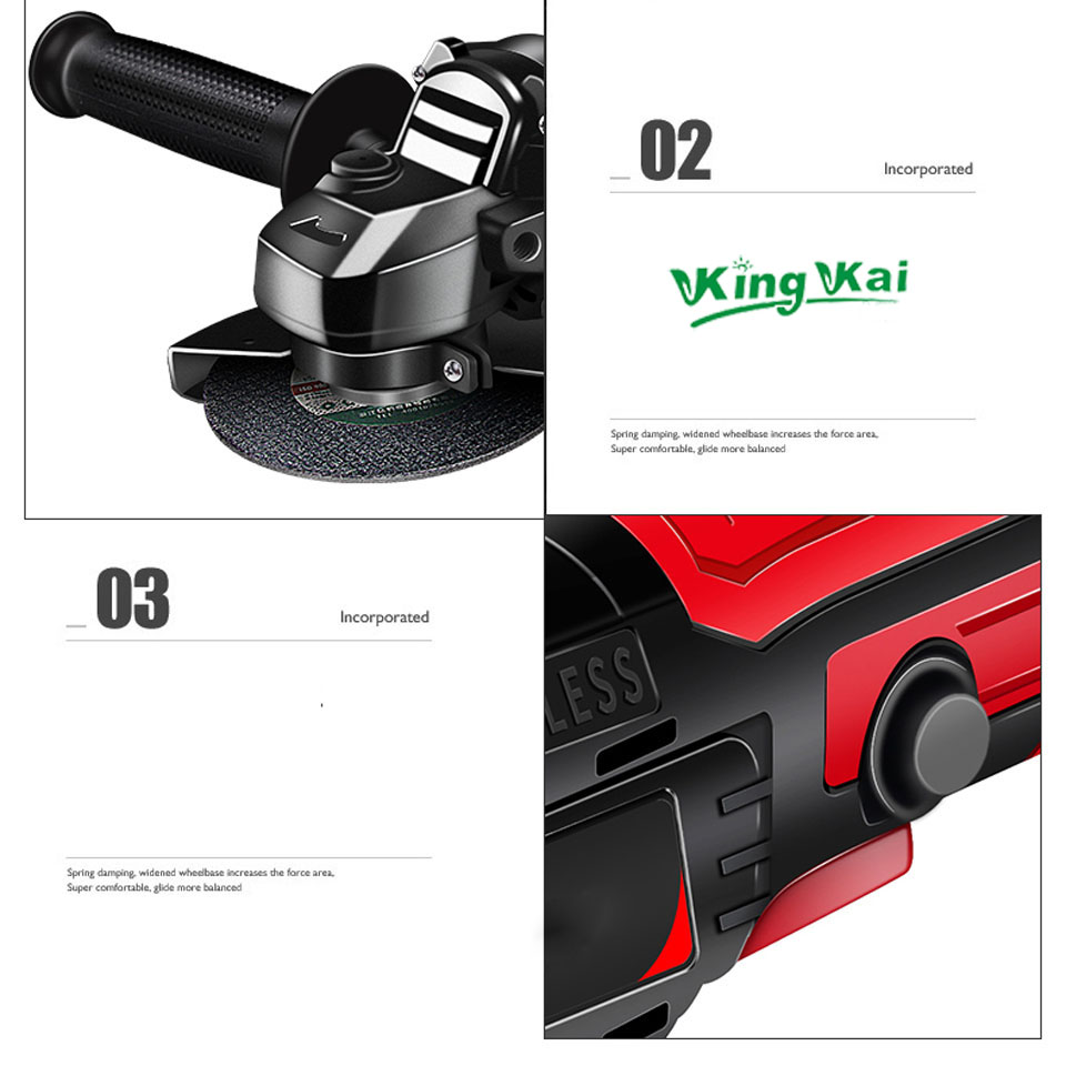 Brushless Cordless Battery Sand Polish Cut Angle Grinder-01 (12)