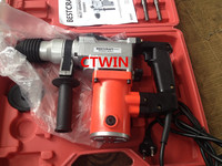 3 SERIES 850W Rotary Hammer Multi Function High Electric Power Tool Adjustable Speed Concrete 870r Min