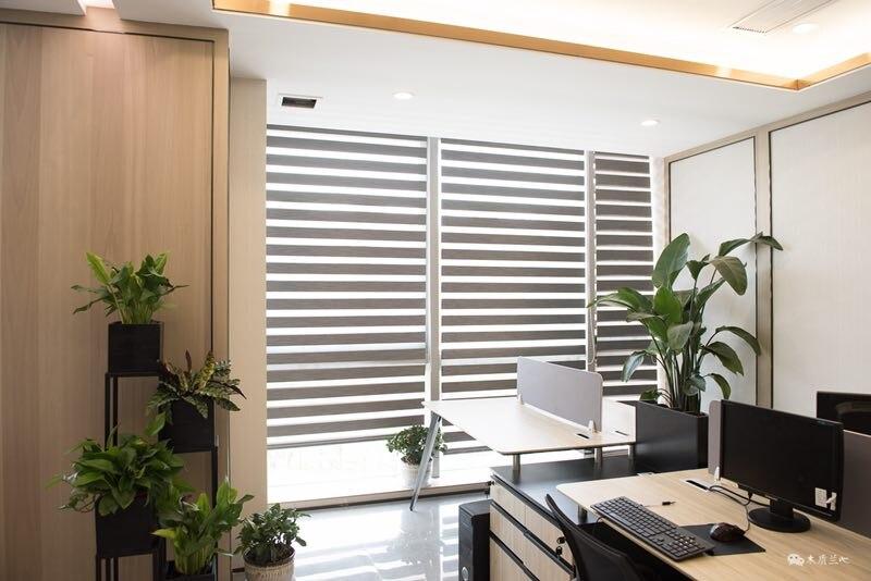 Жалюзи в офис - комфортные условия не только для работы, но и для отдыха