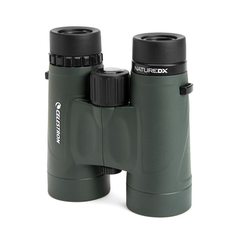 CELESTRON Binoculars Telescope With BAK-4 Prisms NATURE DX 10*42 BinocularNATURE DX 10*42 Binoculars