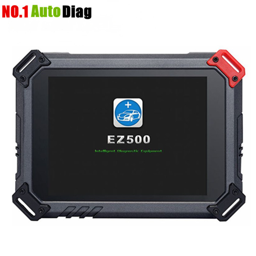XTOOL EZ500 Auto Scanner Full Systems Car Diagnosis Tool