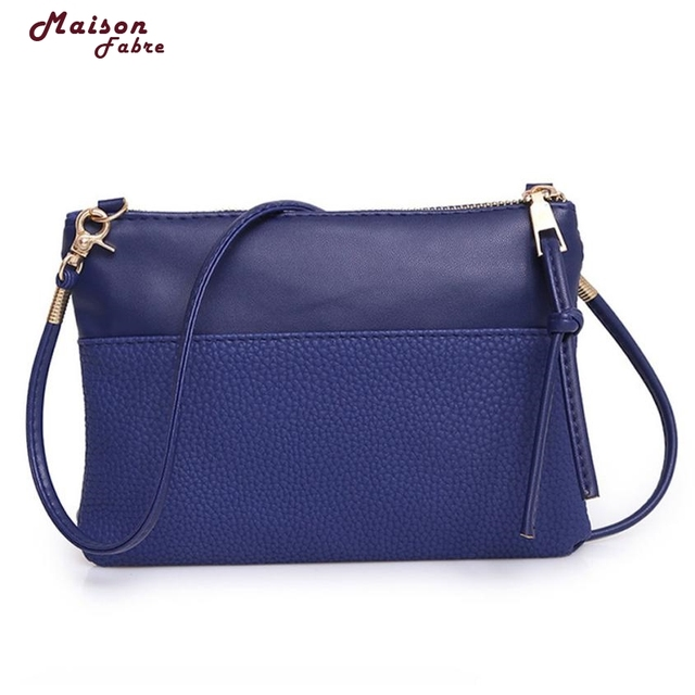 Maison Fabre Casual Women Fashion Handbag Shoulder Bag Tote Las Purse Leather Female Dropshipping Fre01
