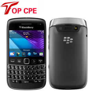 Blackberry 9790 8gb GSM/WCDMA 5mp Refurbished Original Phones Qwerty-Keyboard Touch-Screen