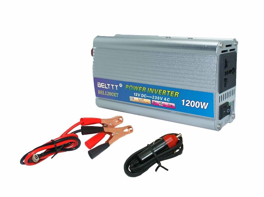 1200w 12v 220v Power Inverter Circuit Diagram For Battary