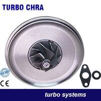 RHF3 turbocharger cartridge 55212916 55212917 core for Alfa Romeo Mito Lancia Delta III Fiat Grande Punto Bravo 1.4L T Jet 16V
