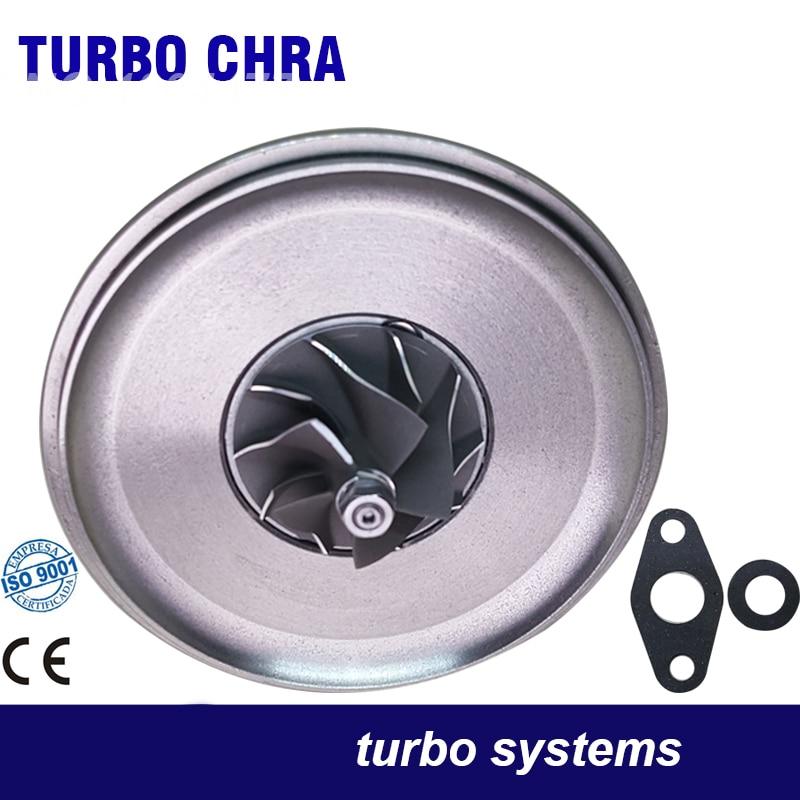 RHF3 turbocompresseur cartouche 55212916 55212917 core pour Alfa Romeo Mito Lancia Delta III Fiat Grande Punto Bravo 1.4L T- jet 16 v