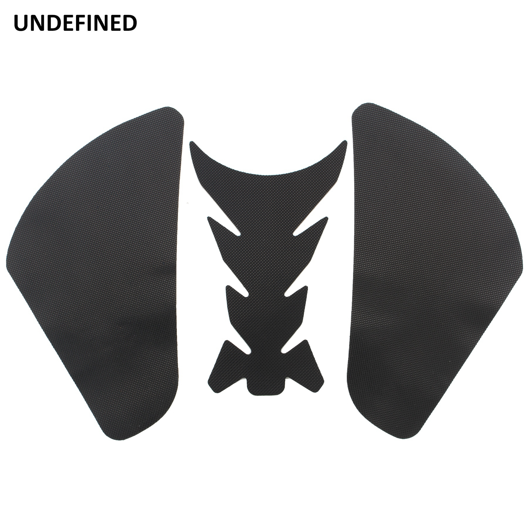 Motorcycle Anti Slip Oil Tank Pads Traction Side Gas Knee Grip Pads Protector Stickers For Honda CB1300 CB 1300 2006 2007 - 2015
