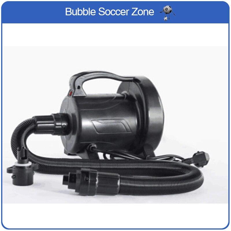 Free Shipping 1200w AC Electric Air Pump Air Blower Inflator spa hot tub bath pump blower air switch for china lx pump air switch